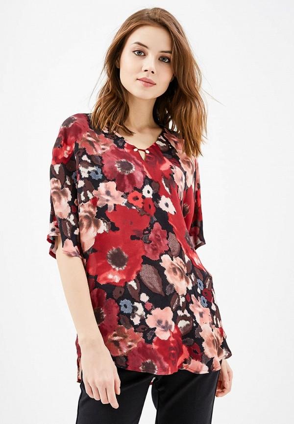 Блуза Vis-a-Vis Vis-a-Vis VI003EWWHL30 блуза vis a vis vis a vis vi003ewwhl34