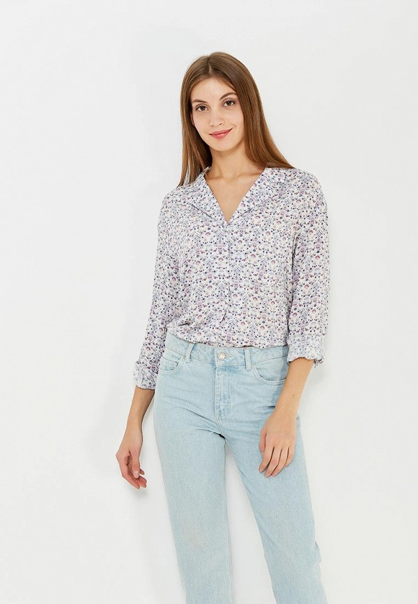 Блуза Vis-a-Vis Vis-a-Vis VI003EWWHL34 блуза vis a vis vis a vis vi003ewwhl64