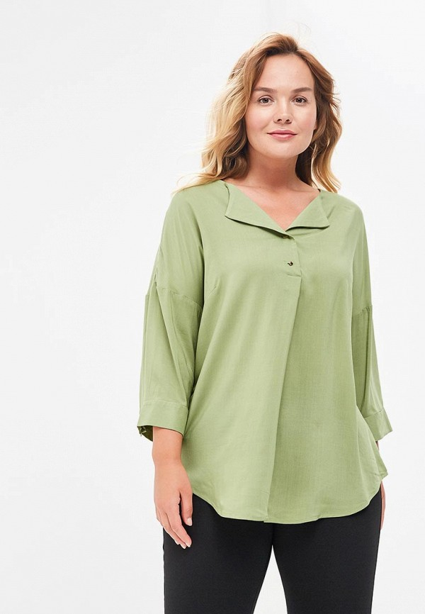 Блуза Vis-a-Vis Vis-a-Vis VI003EWWHL41 блуза vis a vis vis a vis vi003ewwhl34