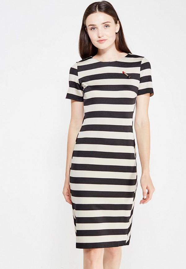 Платье Vis-a-Vis Vis-a-Vis VI003EWWHM51 платье vis a vis vis a vis vi003ewxpt62