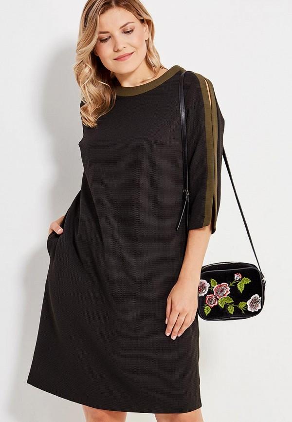Платье Vis-a-Vis Vis-a-Vis VI003EWWHM63 платье vis a vis vis a vis vi003ewxpt62