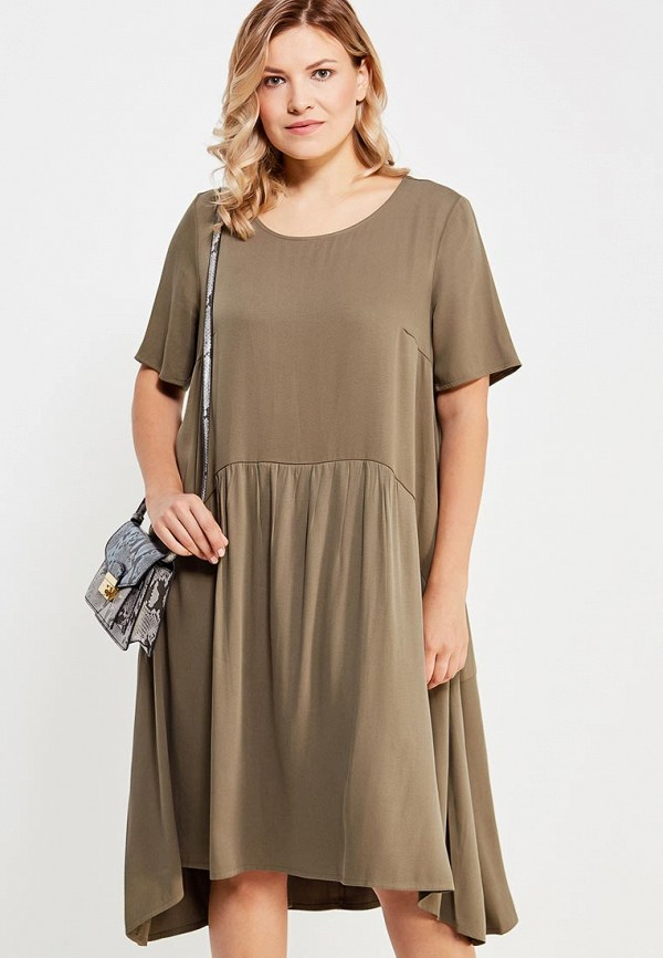 Платье Vis-a-Vis Vis-a-Vis VI003EWWHM64