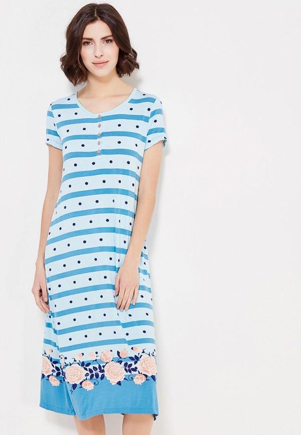 Сорочка ночная Vis-a-Vis Vis-a-Vis VI003EWZGR47 ночные сорочки linse ночная сорочка