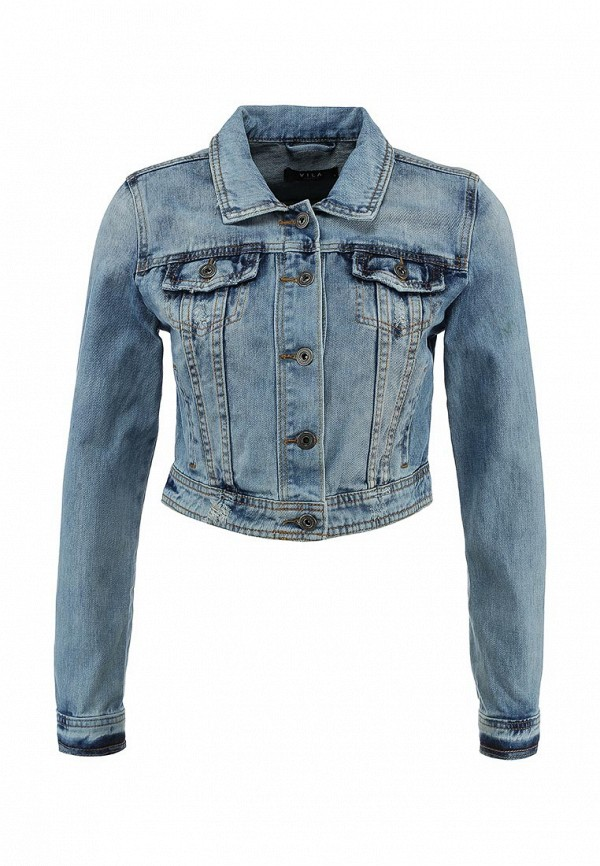 Куртка джинсовая Vila