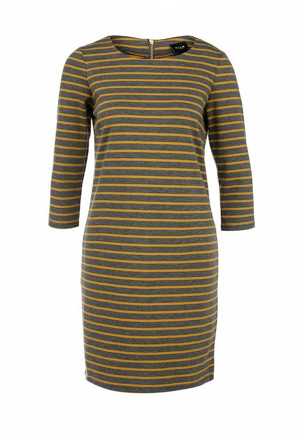 Платье-миди Vila 14016519