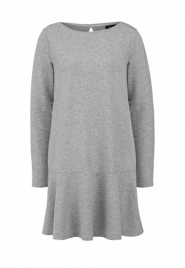 Платье-мини Vila 14035177