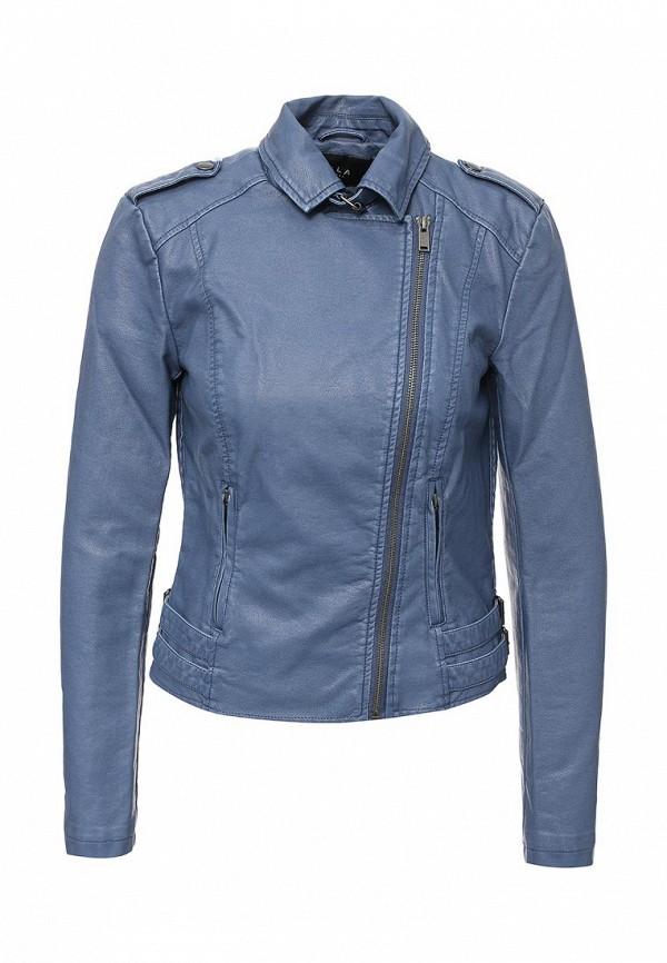 Кожаная куртка Vila 14032591