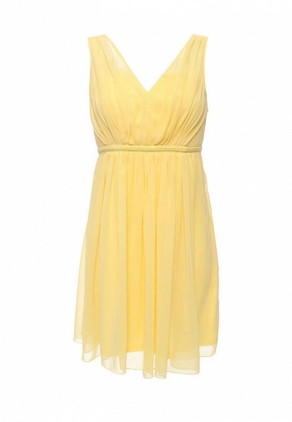 Платье-миди Vila 14033598