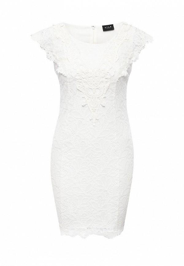 Платье-миди Vila 14033637