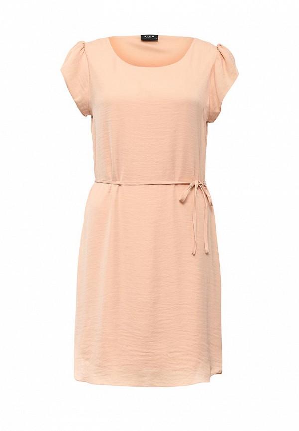 Платье-миди Vila 14033730