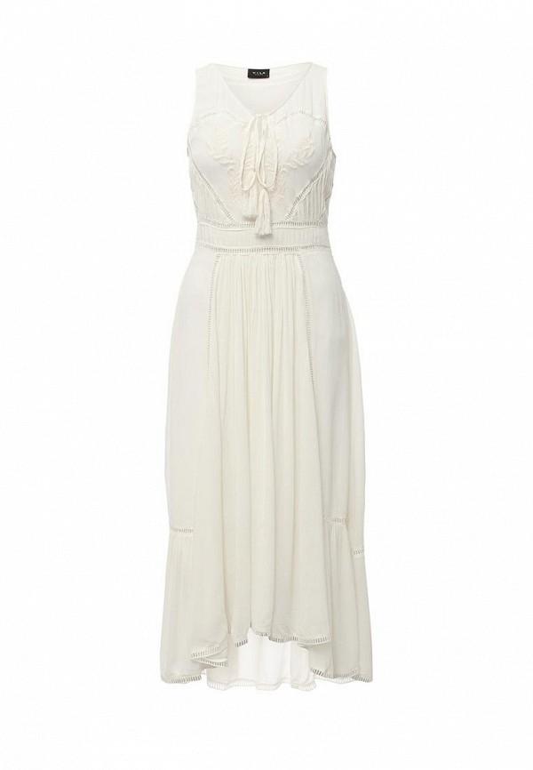 Платье-макси Vila 14033597