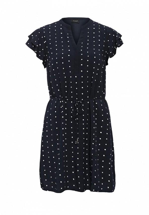 Платье-миди Vila 14036000