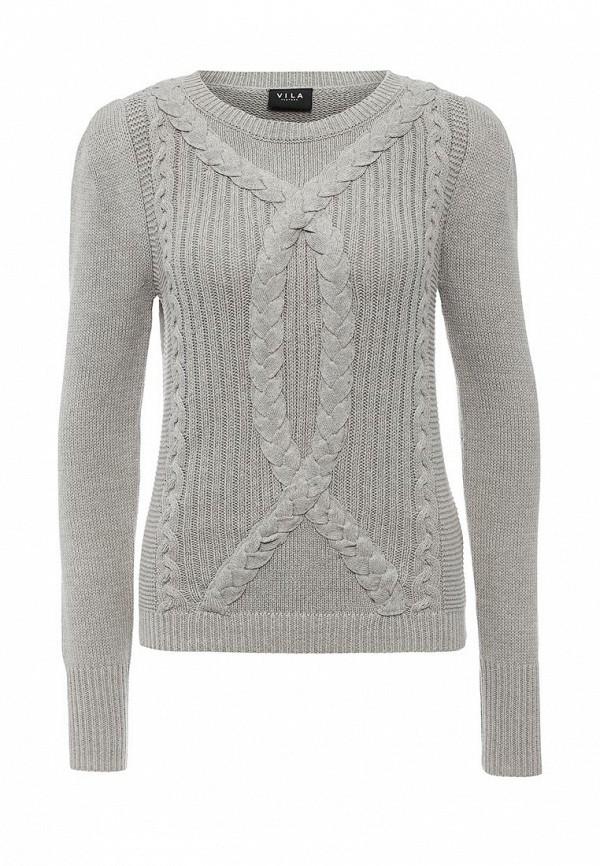 Пуловер Vila 14035559