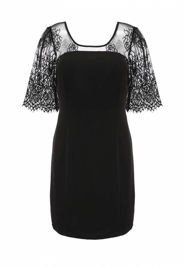 Платье-миди Vila 14037099