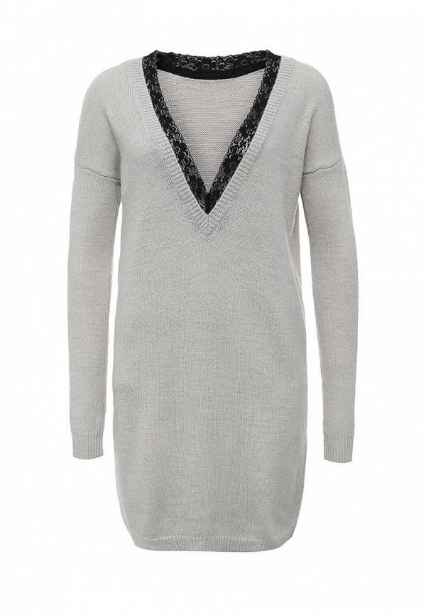 Вязаное платье Vila 14037659
