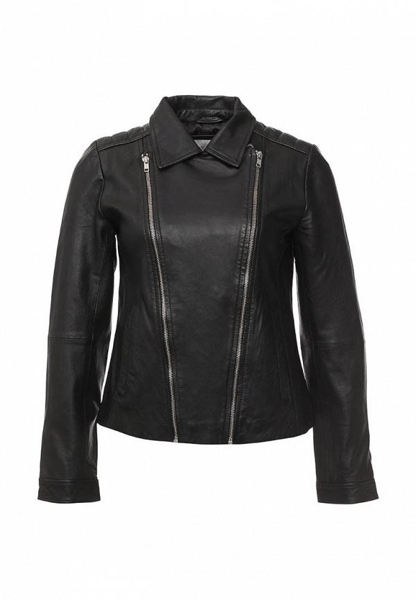 Куртка кожаная Vila 14039705