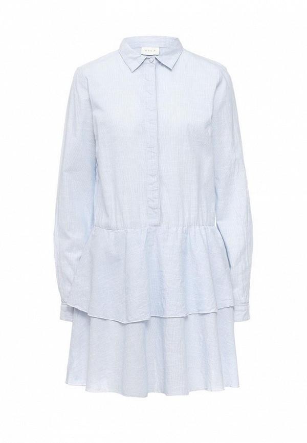 Платье Vila Vila VI004EWOYD45 vila vila vi004ewfuz50