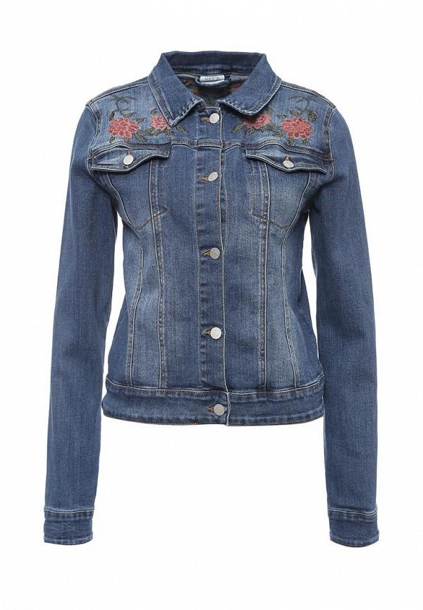 Куртка джинсовая Vila 14040564