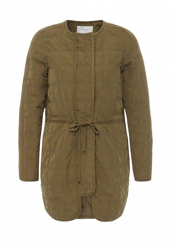 Утепленная куртка Vila 14039131