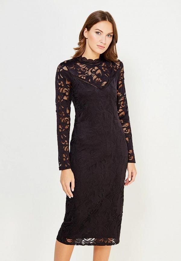 Платье Vila Vila VI004EWXAG02 vi j5v 02 vicor