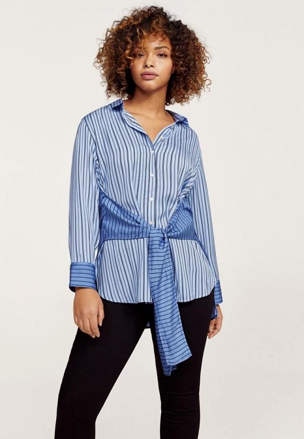 Блуза Violeta by Mango Violeta by Mango VI005EWAEGW4 блуза mango mango ma002ewvcx57