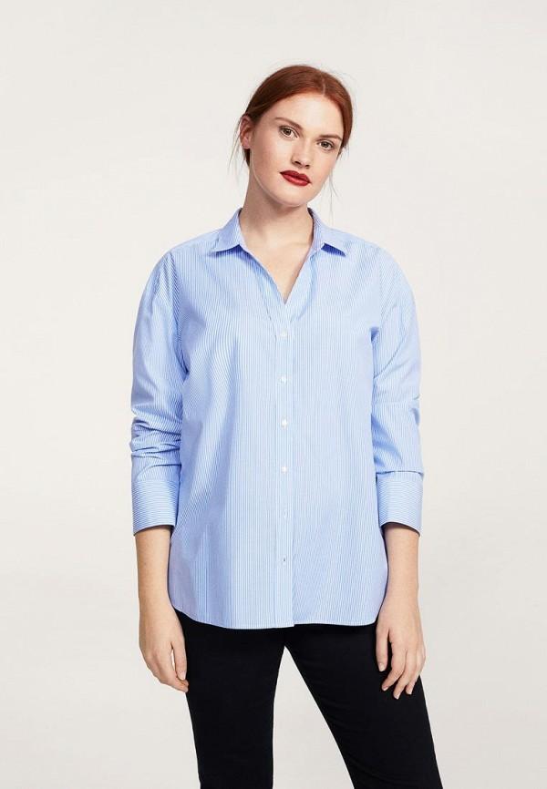 Блуза Violeta by Mango Violeta by Mango VI005EWAEHD3 рубашка mango mango ma002ewymn23