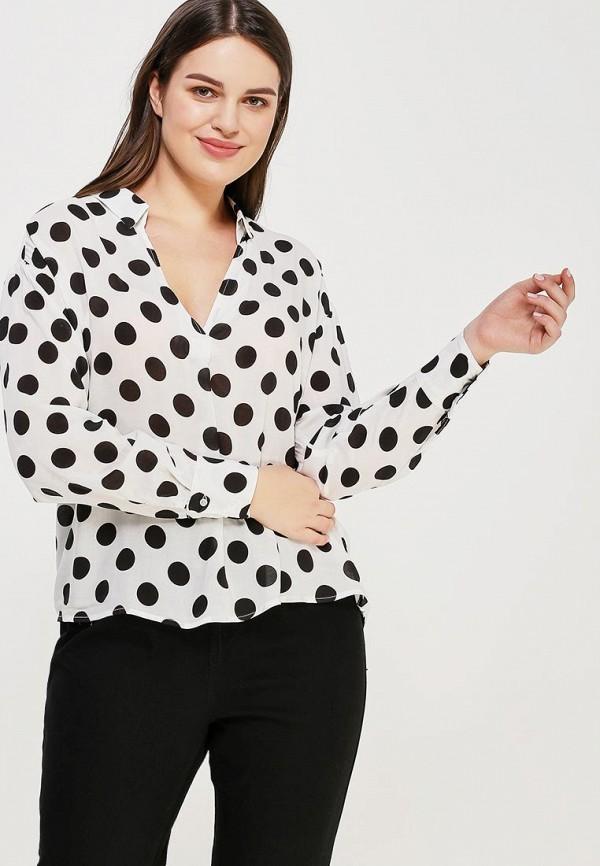 Блуза Violeta by Mango Violeta by Mango VI005EWAFMY6 рубашка mango mango ma002ewymn23