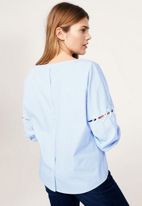 Фото Блуза Violeta by Mango. Купить в РФ