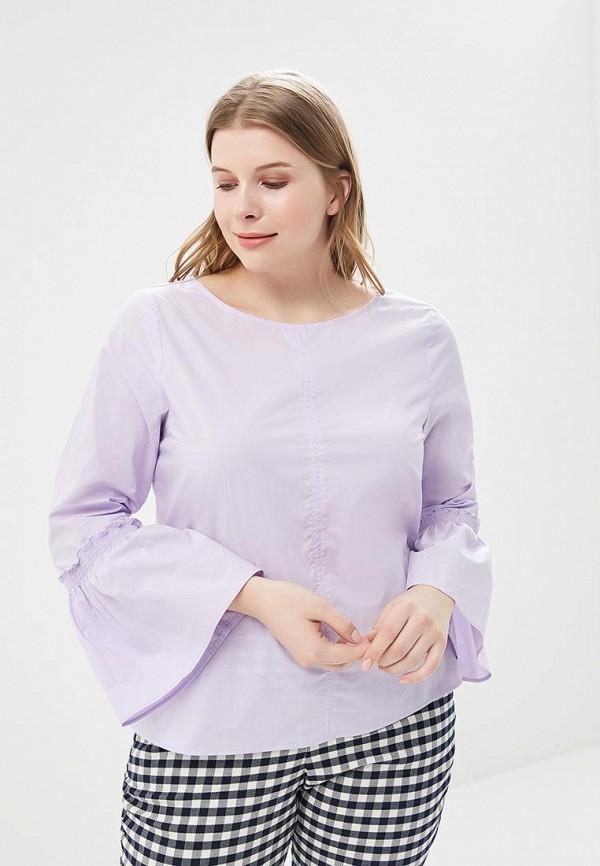 Блуза Violeta by Mango Violeta by Mango VI005EWAQVW2 рубашка mango mango ma002ewymn23