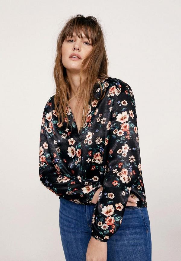 Блуза Violeta by Mango Violeta by Mango VI005EWAQXJ5 блуза mango mango ma002ewvcx57
