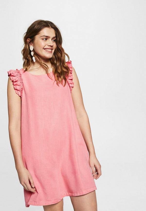 Платье Violeta by Mango Violeta by Mango VI005EWBKDJ6 блуза violeta by mango violeta by mango vi005ewwyi46