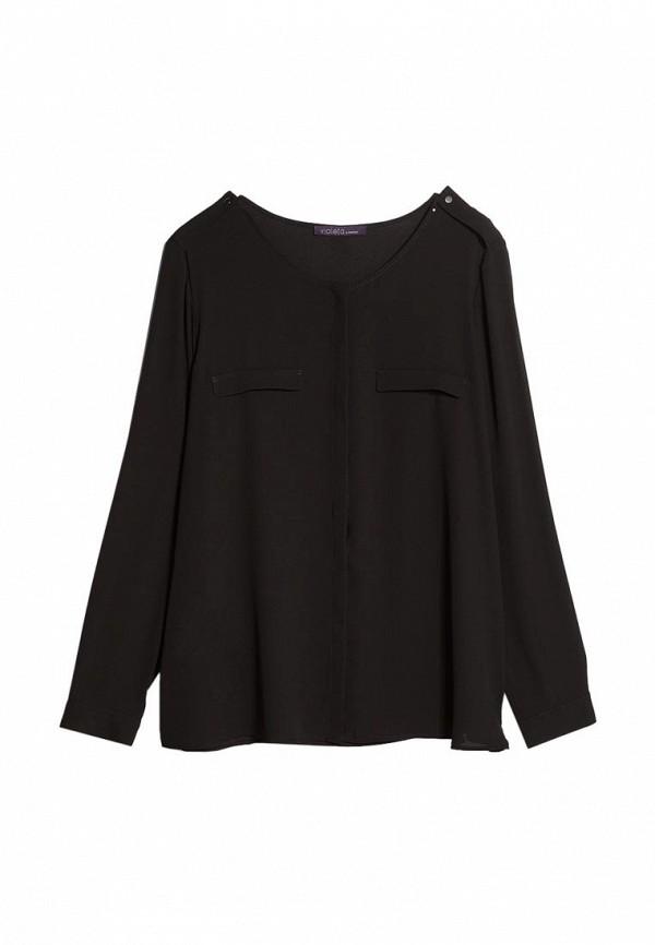 кэшбэк Блуза Violeta by Mango