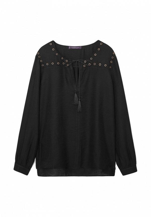 Блуза Violeta by Mango - TACHU
