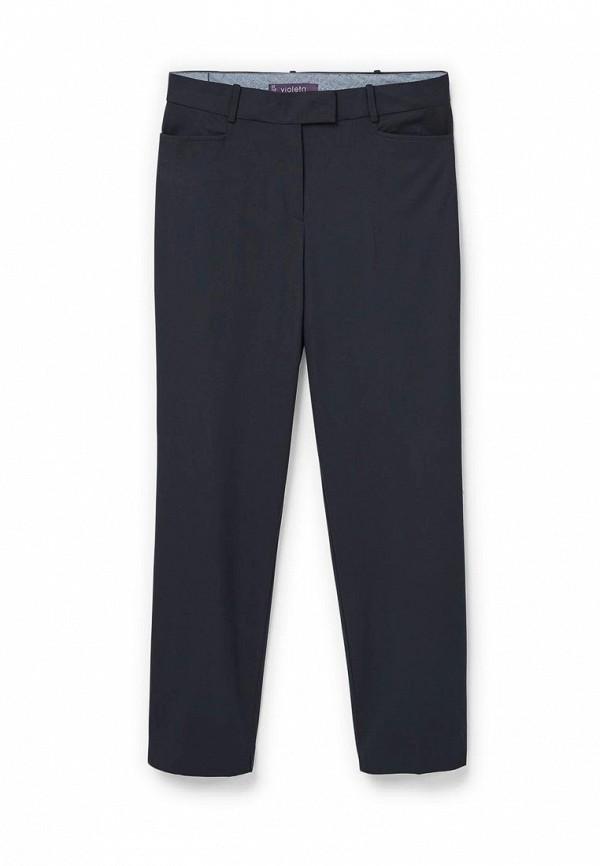 Женские брюки Violeta by Mango (Виолетта бай Манго) 61040141