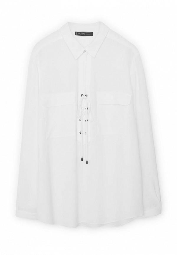 Блуза Violeta by Mango - CRUZ