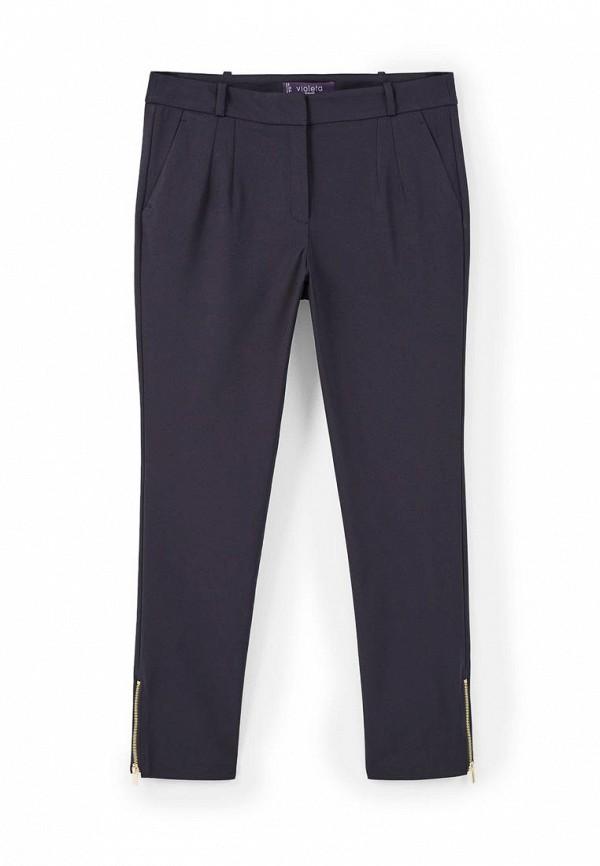 Женские брюки Violeta by Mango (Виолетта бай Манго) 61073523