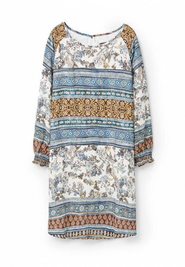 Платье Violeta by Mango - FIORI