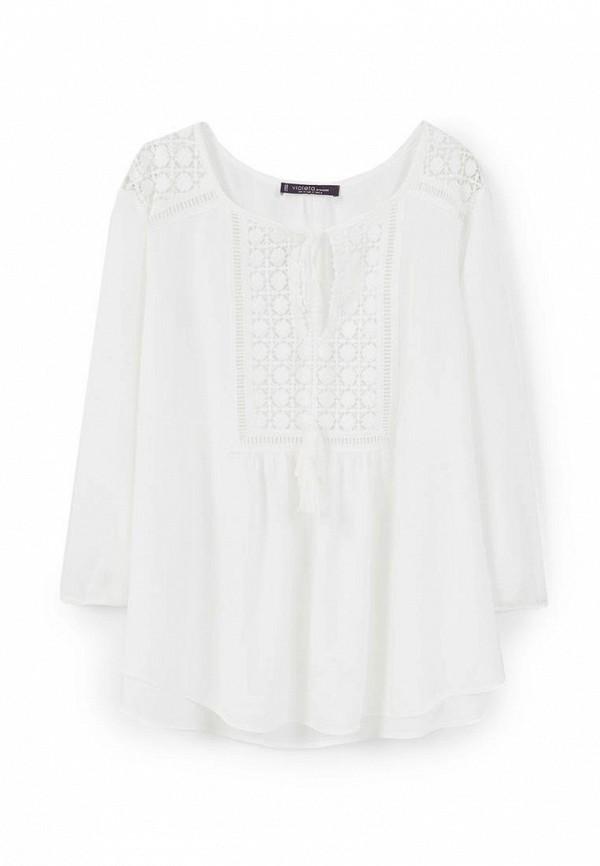 Блуза Violeta by Mango - GAEL