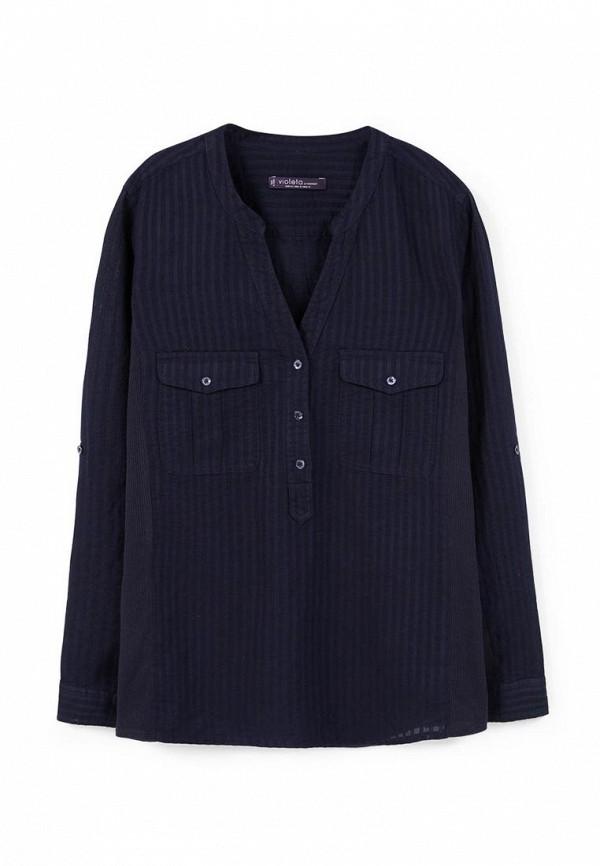 Блуза Violeta by Mango - PLANAPO6