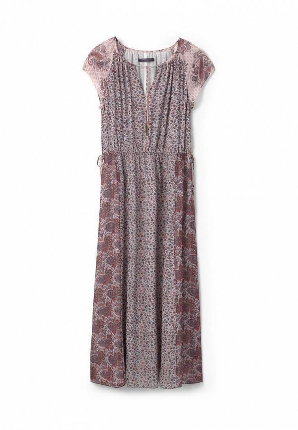 Платье Violeta by Mango - TRIO