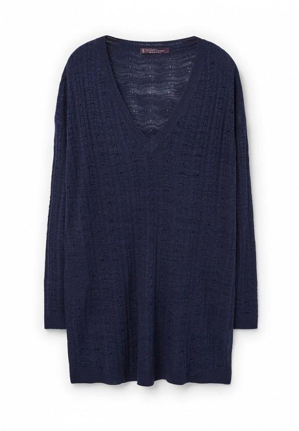 Пуловер Violeta by Mango (Виолетта бай Манго) 63043643