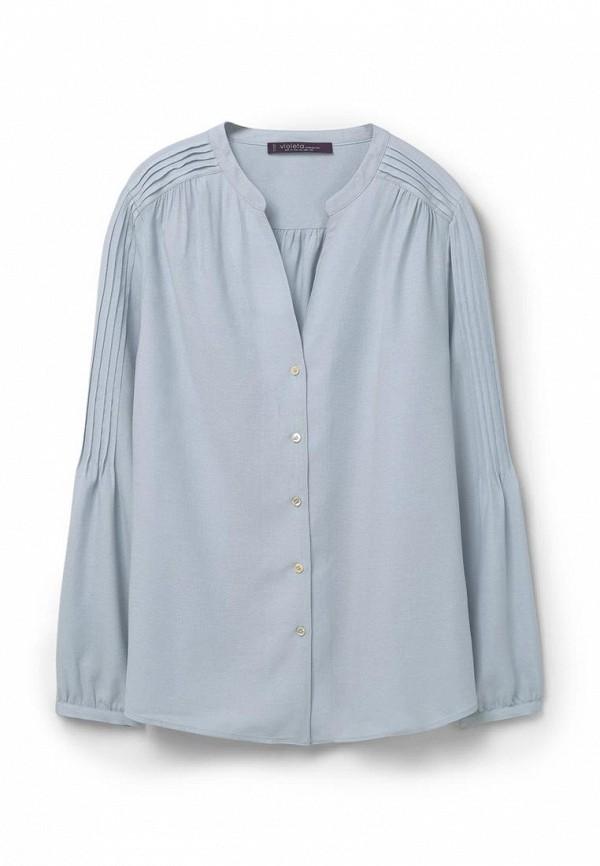 Блуза Violeta by Mango - COMPAC