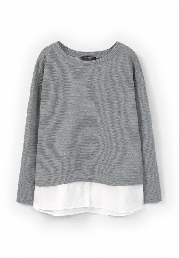 Пуловер Violeta by Mango (Виолетта бай Манго) 61023677