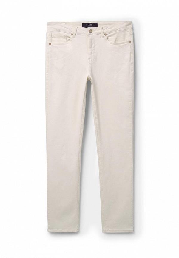 Женские джинсы Violeta by Mango (Виолетта бай Манго) 63075624