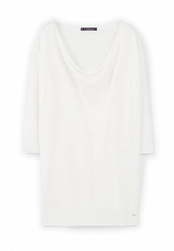 Пуловер Violeta by Mango (Виолетта бай Манго) 63087551