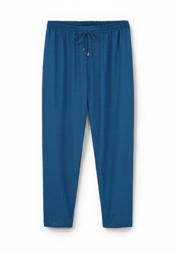 Женские брюки Violeta by Mango (Виолетта бай Манго) 61097606