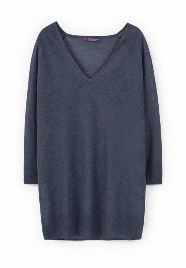 Пуловер Violeta by Mango (Виолетта бай Манго) 63087566