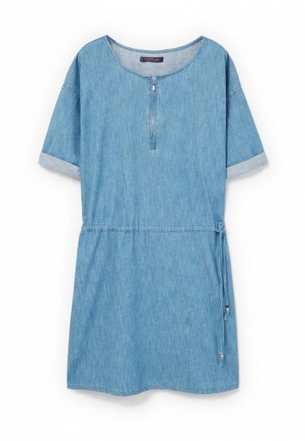 Платье джинсовое Violeta by Mango - CARLA