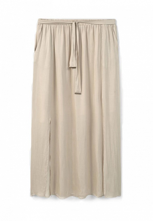 Широкая юбка Violeta by Mango (Виолетта бай Манго) 63067561