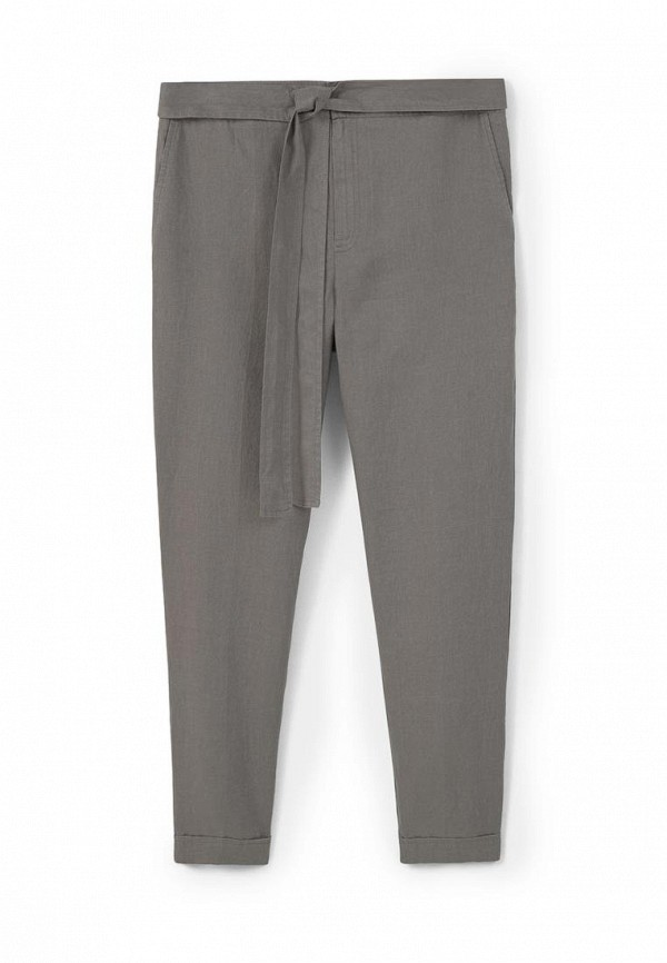 Женские брюки Violeta by Mango (Виолетта бай Манго) 63067534